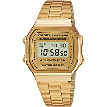 Casio Montres bracelet A168WG-9EF