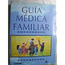 GUÍA MÉDICA FAMILIAR