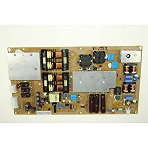 TOSHIBA - DPS-255GP PLATINE ALIMENTATION pour audiovisuel video TOSHIBA
