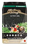 Dennerle 6177 ShrimpKing Active Soil, 4 l
