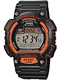 Casio Reloj Digital STL-S100H-4AVEF