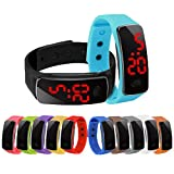 #4: Themez Only SET OF 10 LED BANDS - favourite birthday return gifts