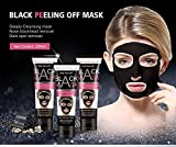 #9: Holisouse Mond'sub Peel Off Blackhead Remover Black Mask