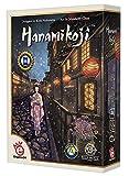 Image for board game Asmodee EMPHAN01 Hanamikoji, Multicoloured