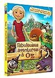 """Afficher """"Fabuleuses aventures à Oz"""""""