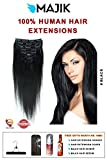 Out of Box Straight Synthetic 24 inch Ha...