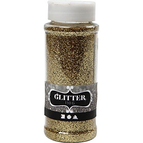 Glitter (51262 Glitter 110g gold)