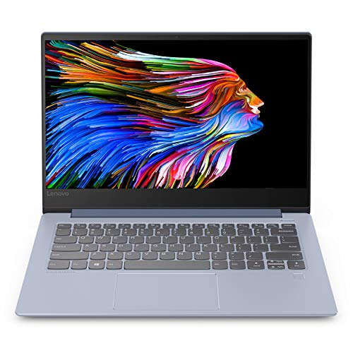 "Lenovo Ideapad 530S Notebook, Display 14"" Full HD, Processore Intel i5, 256 GB SSD, RAM 8 GB, Windows 10, Midnight Blue"