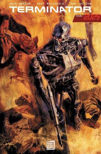 Terminator T01: 2029
