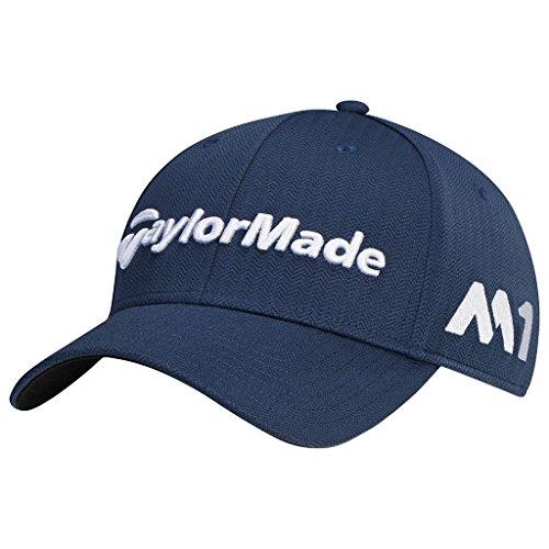 taylormade-golf-2017-tour-radar-mens-golf-cap-m1-tp5-mineral-blue