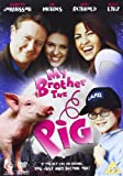 My Brother the Pig [DVD]