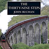 The Thirty-Nine Steps (audio edition)