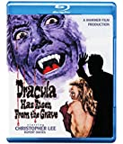 Dracula Has Risen From the Grave [Region 1]