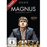 Magnus - Der Mozart des Schachs