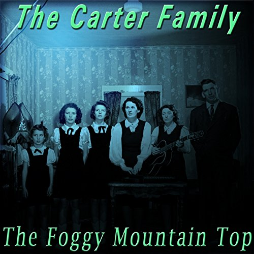 The Foggy Mountain Top