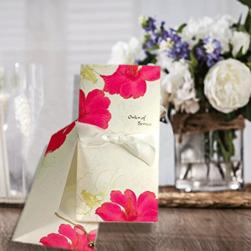 ordine-di-servizio-floreale-romantica-cards-matrimonio-range-stunning-gold-sheen-su-carta-perlescent