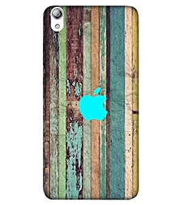 Takkloo wood based pattern Brand symbol on Pattern,trendy pattern, beautiful pattern) Printed Designer Back Case Cover for Lenovo S850