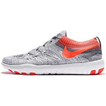 Nike W Free Tr Focus Flyknit, Zapatillas de Senderismo Unisex Adulto