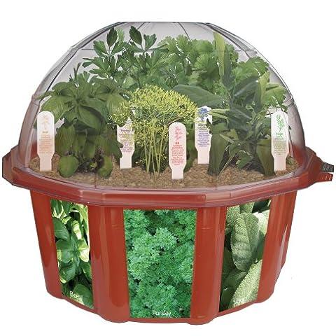 Culinary Herb Garden - Dunecraft Culinary Herb Garden