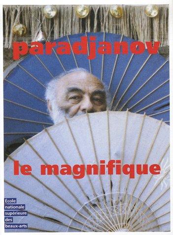 Paradjanov le magnifique : Exposition du 13 février au 8 avril 2007