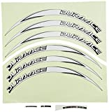 Shimano Satz FELGENAUFKLEBER HR 7850 C50 WH7850-C50-TU Satz FELGENAUFKLEBER HR Fuer WH-7850-C50-TU Art-NR. Y-4DN98050