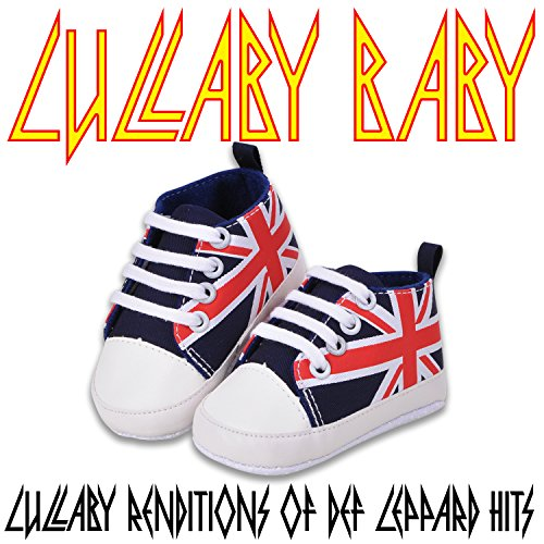 Lullaby Renditions of Def Leppard Hits