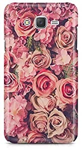 Samsung Galaxy J7 Back Cover by Emplomar