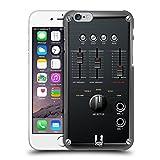 Head Case Designs Mixer Verstärker Ruckseite Hülle für Apple iPhone 6 / 6s