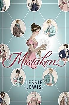 Mistaken by [Lewis, Jessie]
