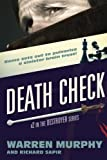 Death Check (The Destroyer) (Volume 2) by Warren Murphy (2013-03-15)