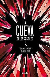 La cueva de los cristales par Javier Atero