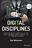 Leverage digital technologies to achieve competitive advantage through market-leading processes, products and services, customer relationships, and innovation  How does Information Technology enable competitive advantage? Digital Disciplines details ...
