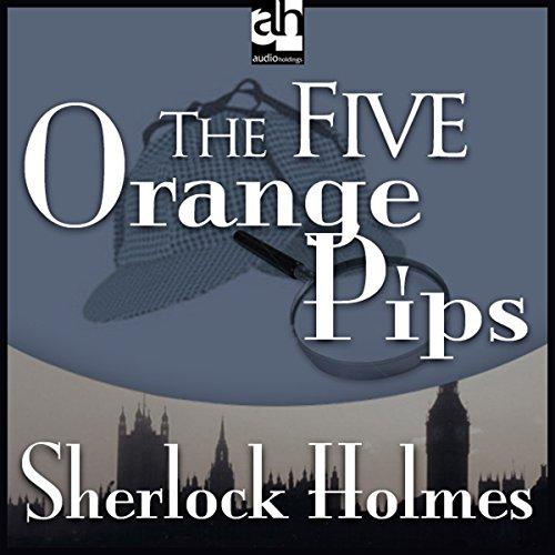 Sherlock Holmes  Audiolibri