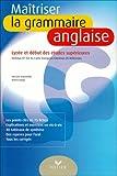 ma?triser la grammaire anglaise niveaux b1 b2 du cadre europ?en commun de r?f?rence lyc?e et d?but des ?tudes sup?rieures