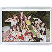 TWICE Post Card Size Photo Stand 15 Piece