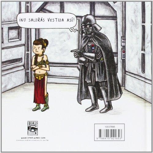 Star-Wars-Vader-Y-Su-Princesita