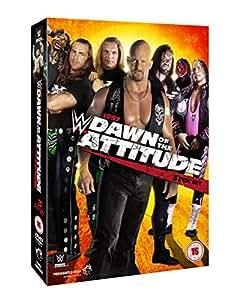 WWE: 1997 - Dawn of the Attitude [DVD]