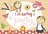 Charlie & Lola Invitations by Charlie and Lola