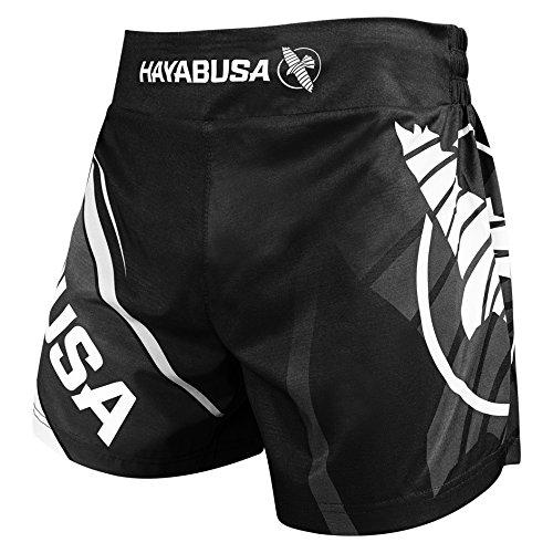 Hayabusa Kickboxing Shorts 2.0