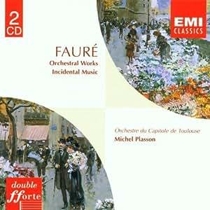 Pelleas et Melisande Op. 80/Ba
