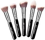 Sigma New Synthetic Kabuki Kit 5 Brushes