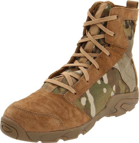 Oakley LSA Boot Water Stiefel Multicam, Green, 40
