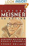 #10: Sanford Meisner On Acting (Vintage)