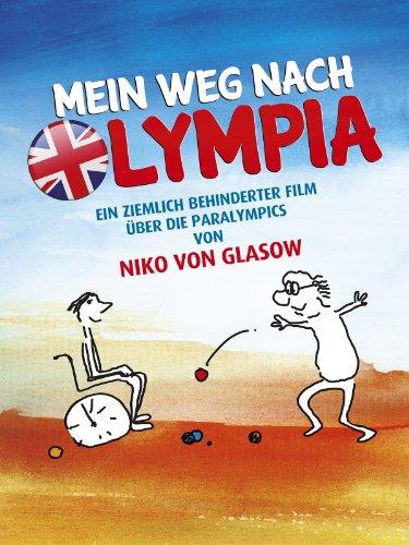 Mein Weg nach Olympia - Olympia 2014