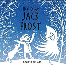 [Here Comes Jack Frost] (By: Kazuno Kohara) [published: October, 2009]