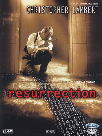 Die Auferstehung / Resurrection (1999) ( ) [ Italienische Import ] (Auferstehung 1999)
