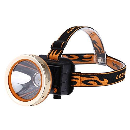 Delaman Lampe Scheinwerfer Solar Scheinwerfer Solar Wiederaufladbare LED Scheinwerfer 3 Modi Wasserdichte Scheinwerfer Wandern Camping Taschenlampe