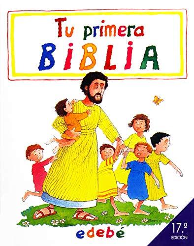 Tu primera Biblia por Edebe
