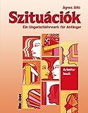 Szituaciok, Arbeitsbuch