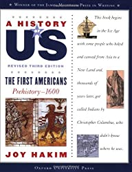 (A History of U.S. Set (Revised)) By Hakim, Joy (Author) Paperback on (03 , 2007)